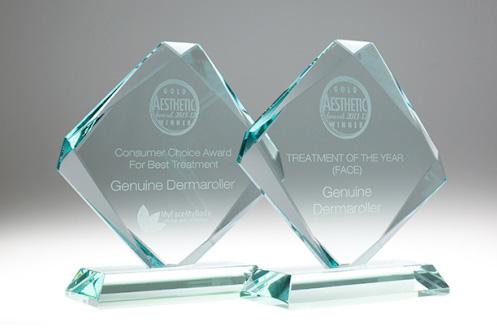 Nagrade Medicinskog dermarollera
