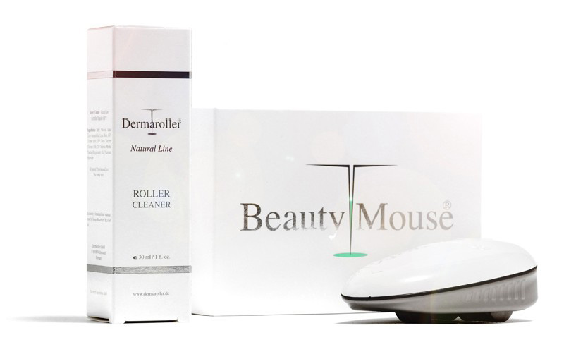 Beauty Mouse