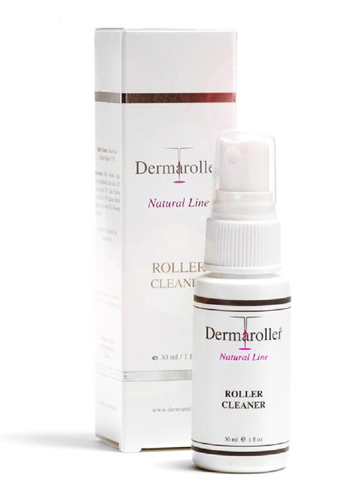 Sredstvo za čišćenje dermarollera